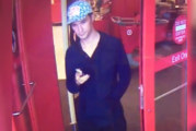 Serial shoplifter sought in connection to Target thefts