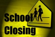 Updated List of School Closings and Delays