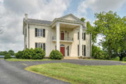 Tim McGraw, Faith Hill's Franklin home the most expensive for sale in Tennessee