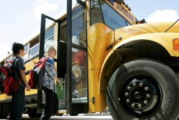 Tennessee bill requiring seat belts on all public school buses moves forward