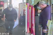 Man wanted for trying to rob Brentwood pharmacy