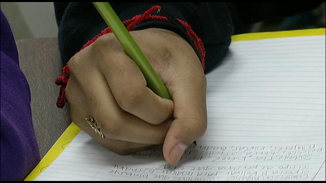 Williamson County says report cards delayed due to TNReady results