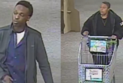 2 wanted after stealing energy drinks from Franklin Kroger