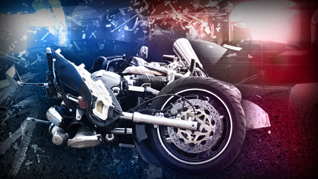 Motorcyclist severely hurt in crash with SUV in Franklin