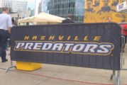 Predators ready to start Stanley Cup Final on the road
