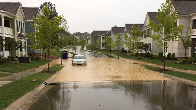 Heavy rain, flood watch continue in Middle Tennessee and parts of Kentucky