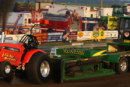 What is Tractor Pulling?