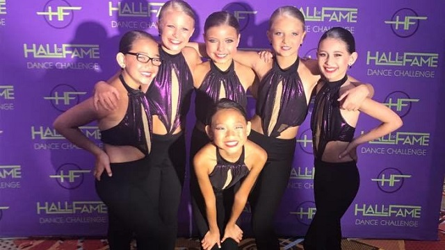 Franklin Dance Team Claims National Championship