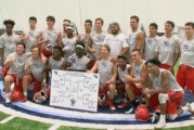 Brentwood Academy Dominates Titans in 7 on 7 Tournament
