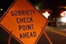WCSO Sets Sobriety Checkpoints for August, September and Labor Day