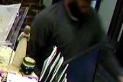 Franklin Police, FBI Investigating Berry Farms Bank Robbery