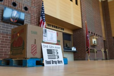 Franklin City Hall and Police Headquarters Added as Donation Points for Hurricane Harvey Relief