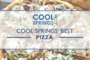 Best Pizza in Cool Springs