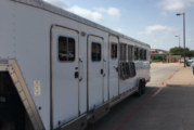 Franklin Horse School Taking Trailer to Help Rescue Horses in Texas