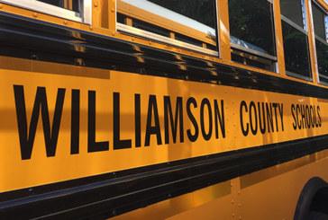 Homeland Security Teams with Williamson County Schools