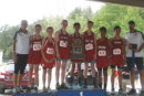Fairview Middle Boys' Cross-County Keeps State Championship