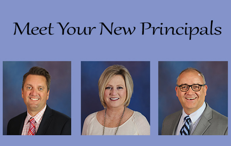 Principals for the three newest Williamson County schools have been named