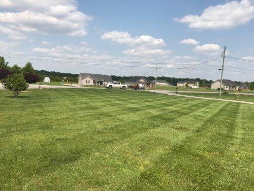 Warner Lawn Care