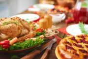 Franklin Fire Marshal Offers Safety Tips and Fun Ideas for Your Thanksgiving Meal