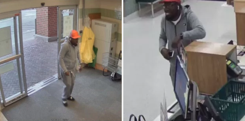 FPD seeking suspect who defrauded the disabled