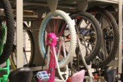 Franklin Police want to reunite 16 unclaimed bikes with their owners