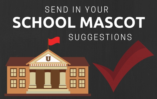 New Schools Search for Mascots