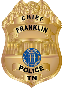 Franklin Police Officers Undergo Peer Support Training as Part of Chief's 2018 Wellness Initiative