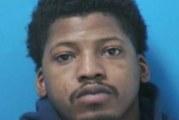 UPDATE: Attempted murder suspect behind bars