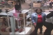 Crime Stoppers Cash Offered for ID of Felony Shoplifters