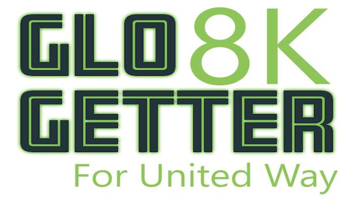 Glo Getter 8K for United Way