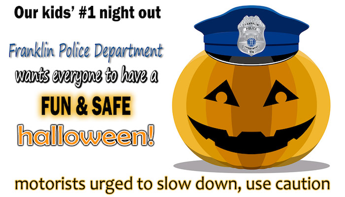 Do you have questions about inclement weather on Halloween?