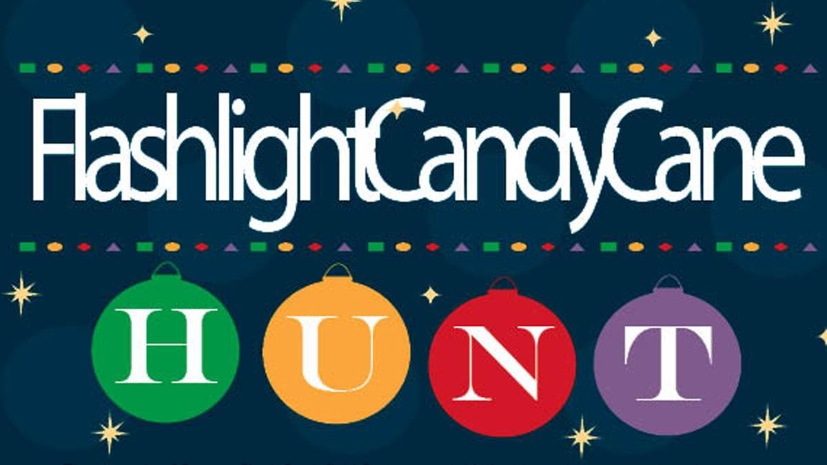 City of Franklin Plans Candy Cane Hunt