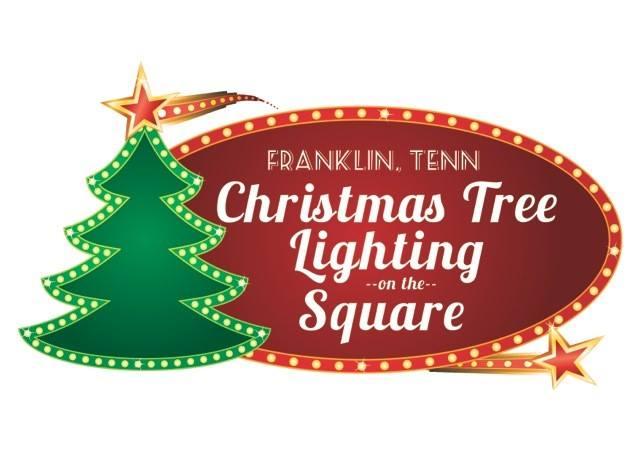 Make Plans to Attend Franklin Christmas Tree Lighting