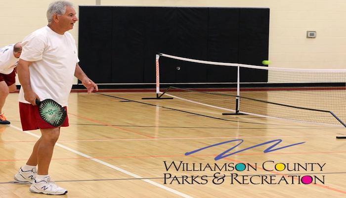 Winter Pickleball Clinics