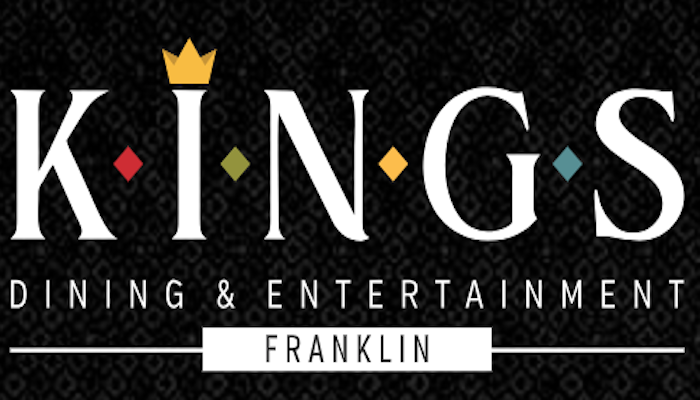 King's Dining & Entertainment Franklin